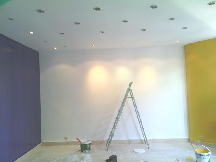 Bild 6: Maler-Lackierer-Handwerker Renovieren GÜNSTIG KURZFRISTIG SERIÖS