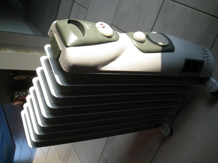 Einhell Elektro Heiz Radiator MR 920 - Klimageräte & Ventilatoren - Bild 1