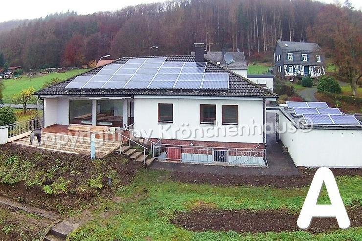 Besichtigungen Einfamilienhäuser im Einzugsgebiet Windeck - Waldbröl - Reichshof