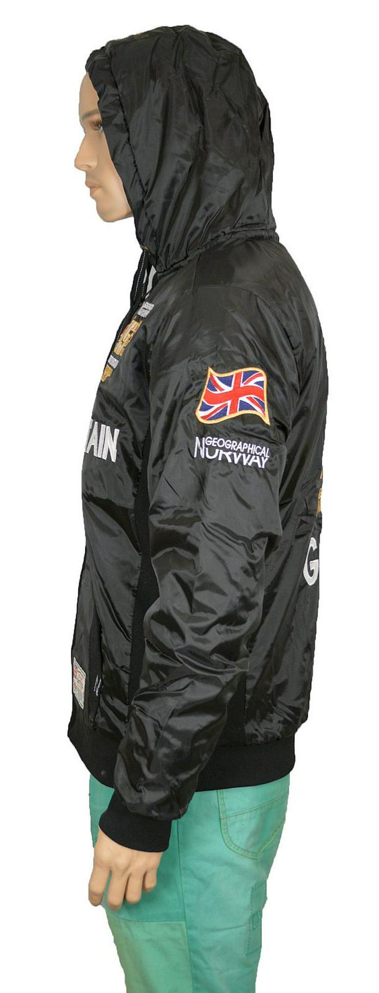 Bild 3: GN Bingland Great Britain Jacken nur für Abholer 11021602