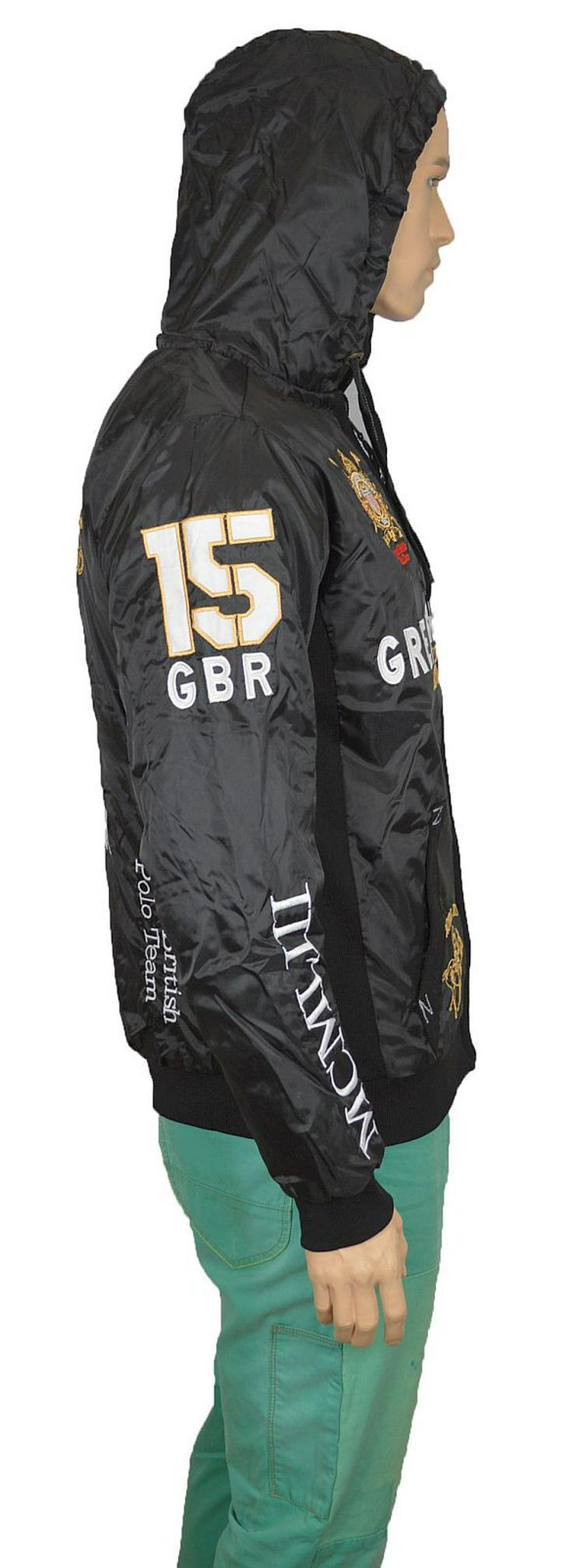 Bild 4: GN Bingland Great Britain Jacken nur für Abholer 11021602