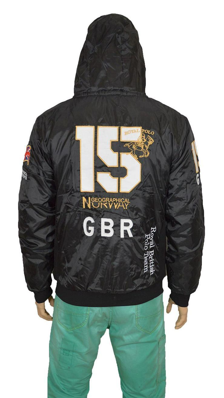 Bild 2: GN Bingland Great Britain Jacken nur für Abholer 11021602