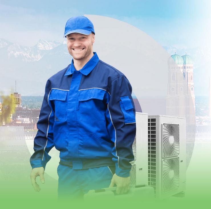 Kälteanlagenbauer (m/w/d) als Spezialist (m/w/d) Ammoniak-Kälteanlagen, München