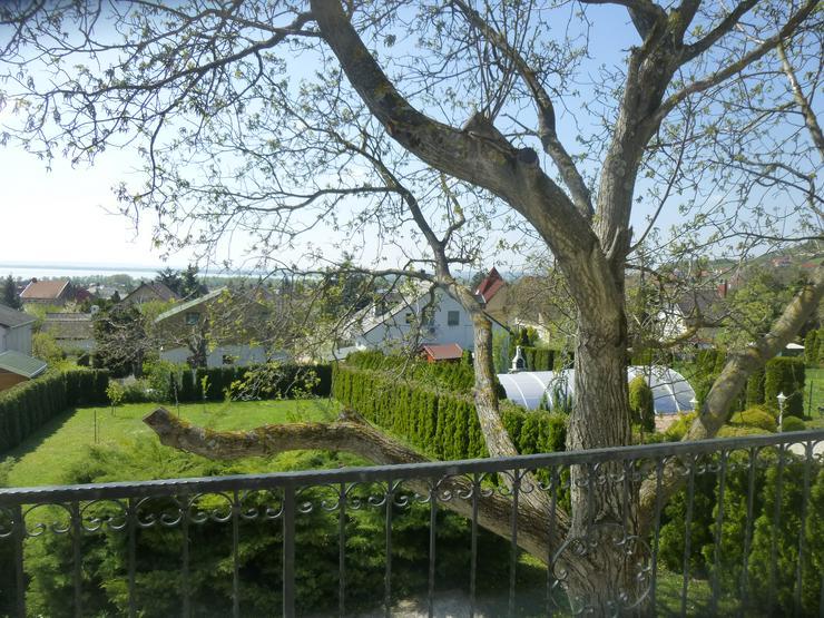 Bild 3: Ungarn - Einfamilienhaus mit Seeblick nähe Héviz