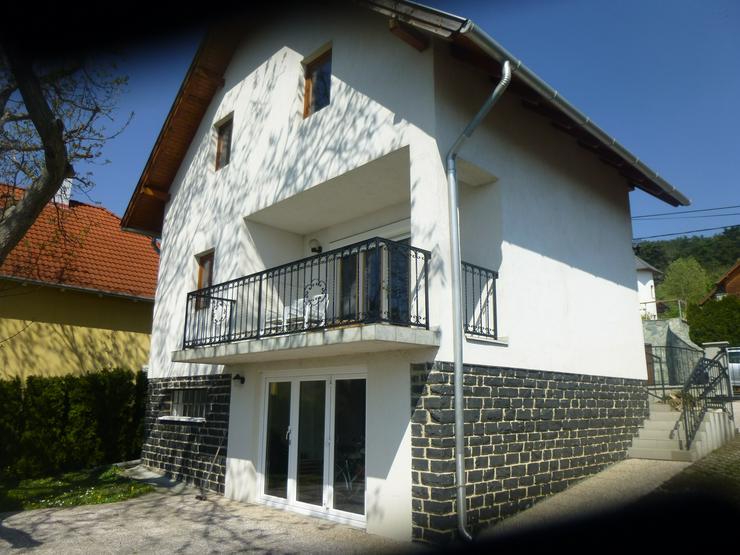 Bild 2: Ungarn - Einfamilienhaus mit Seeblick nähe Héviz