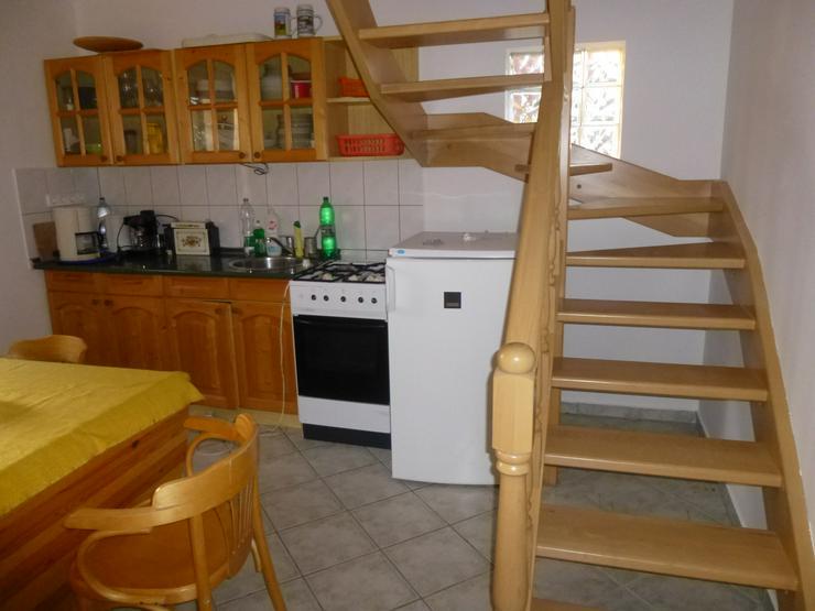 Bild 6: Ungarn - Einfamilienhaus mit Seeblick nähe Héviz