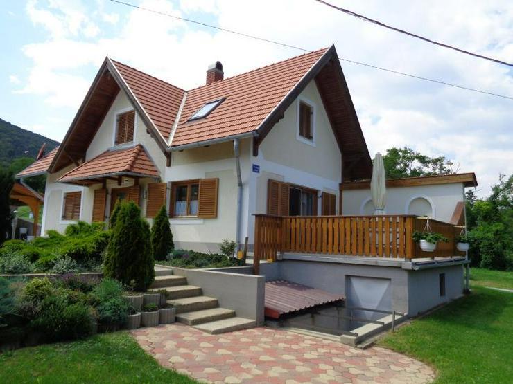 Einfamilienhaus in Balatonederics