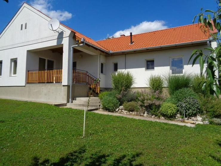 Einfamilienhaus nähe Heviz - Haus kaufen - Bild 1