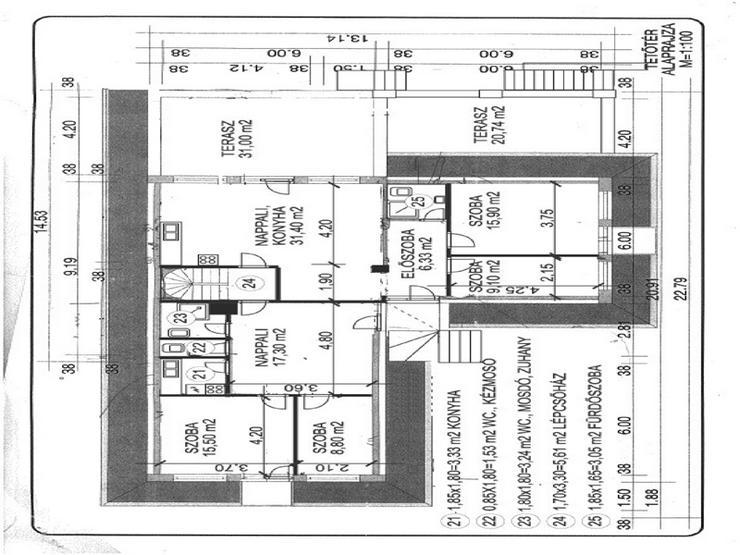 Bild 12: Anlageobjekt- Appartmanhaus