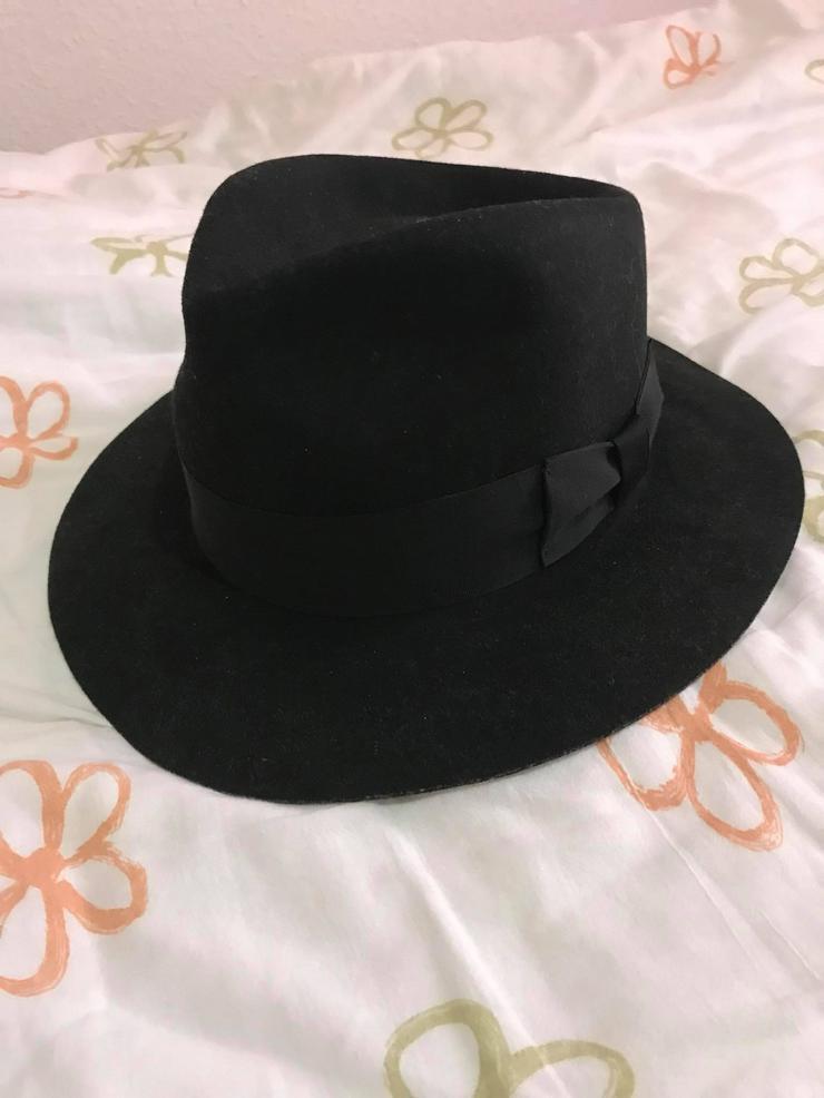 MJ Billie Jean Fedora Hut neuwertig