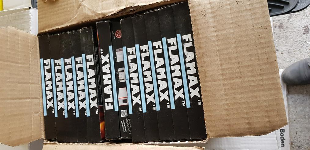 Bild 2: 1 Karton Kaminanzünder
