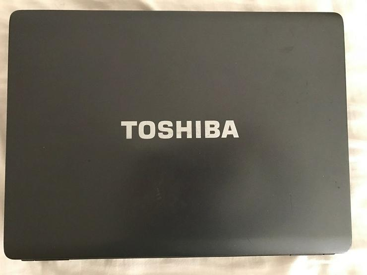 Bild 2: Toshiba satellite l300 schneller dual core