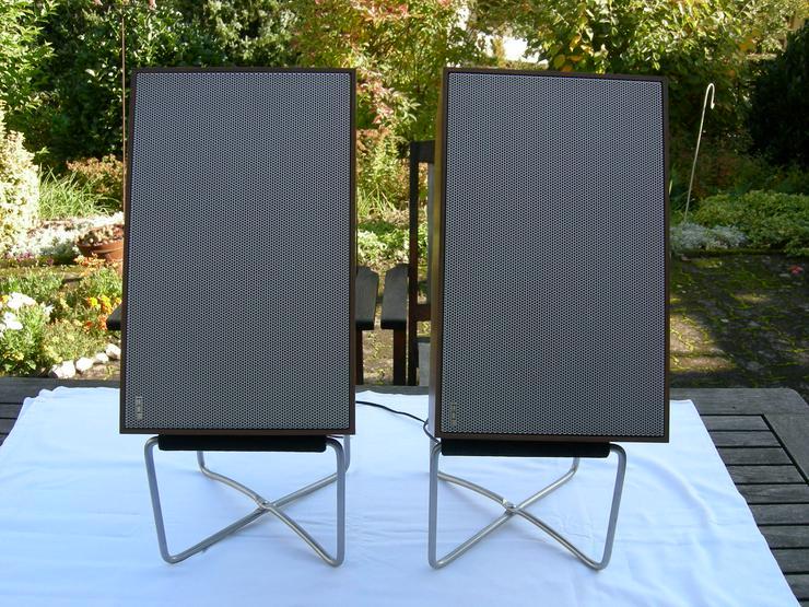 Lautsprecher-Ständer (Standfüße) günstig zu verkaufen