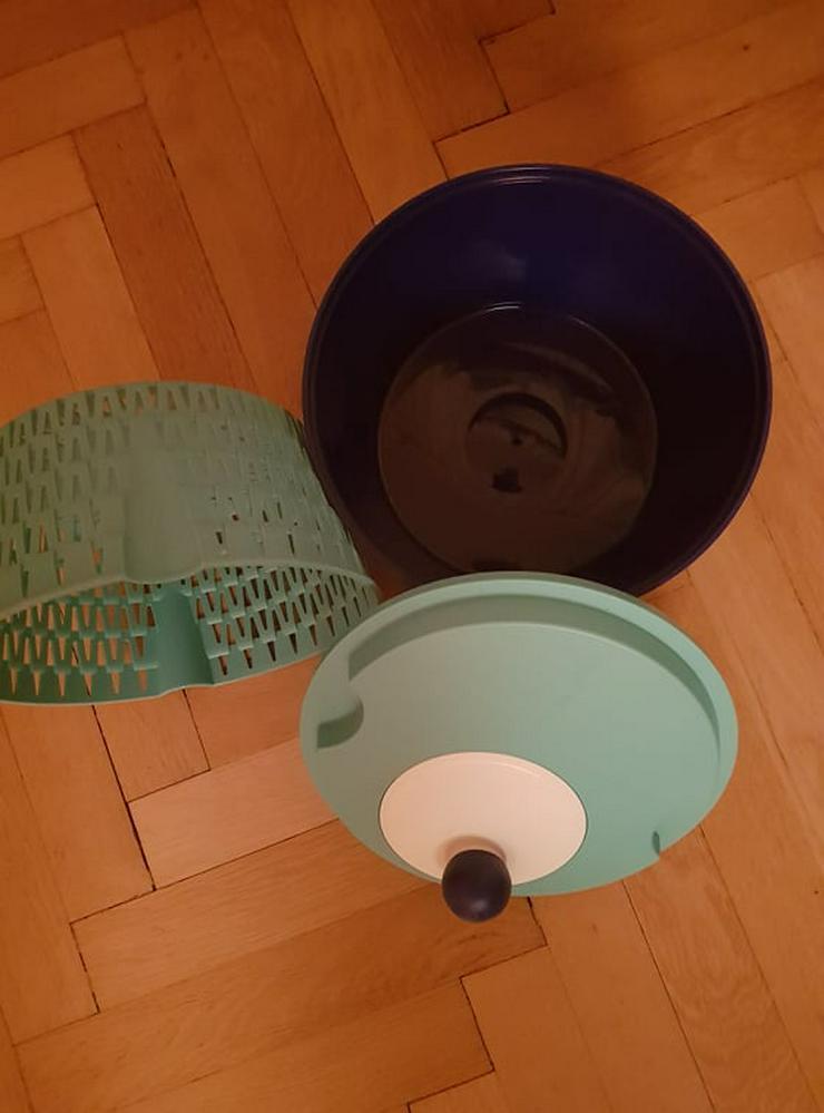 Bild 3: TUPPERWARE - Salatschleuder