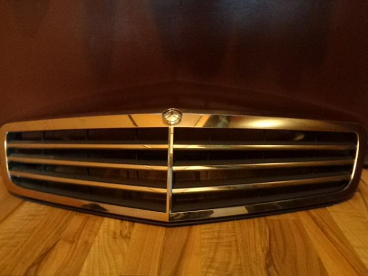 1 x Original Mercedes Benz Frontgrill mit Stern UNBENUTZT