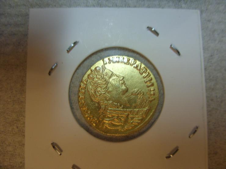 1 Rubel 1730
