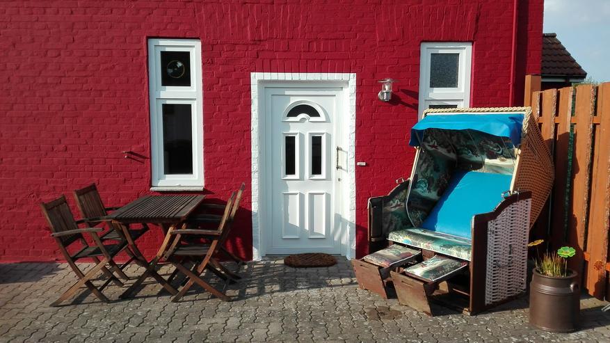 Ostsee Ferienwohnung für 4 Personen