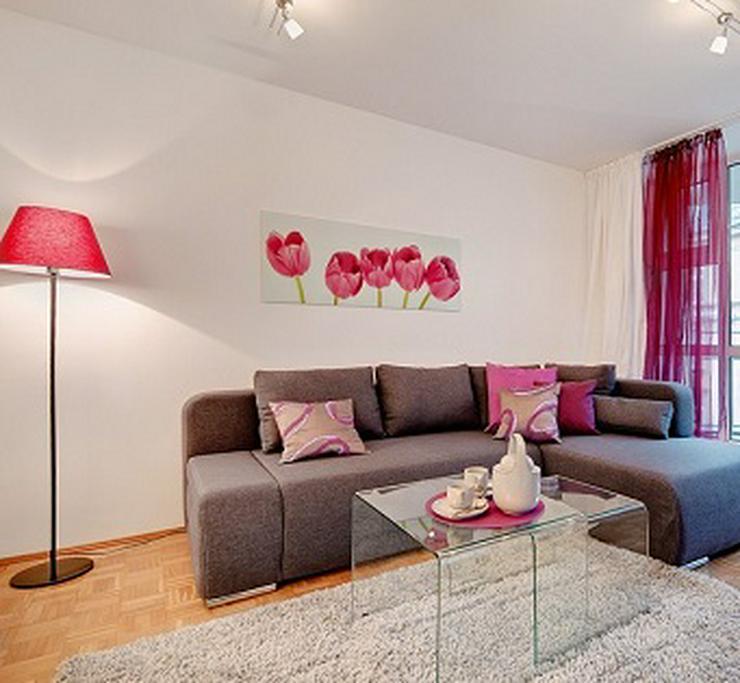 Zwei Zimmer Wohnung im Neuehrenfeld