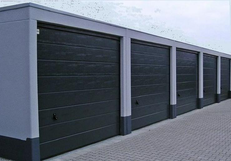 XL - Garage ab 1.1.2019 in 87600 Kaufbeuren Neugablonz zu vermieten ***