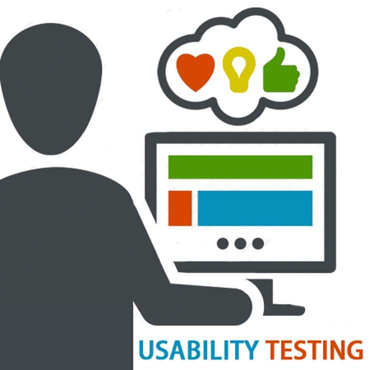 Usability Tester gesucht! - Nebentätigkeit von Zuhause aus