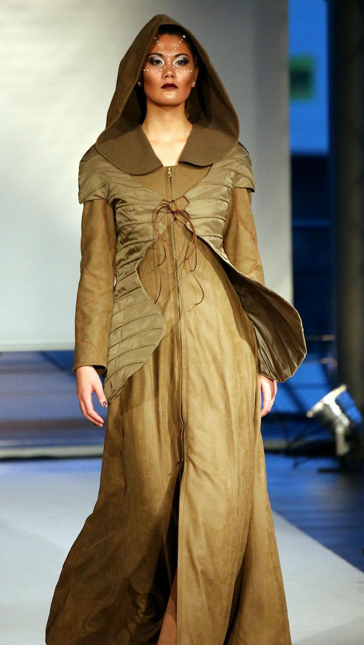 Metzingen macht Mode