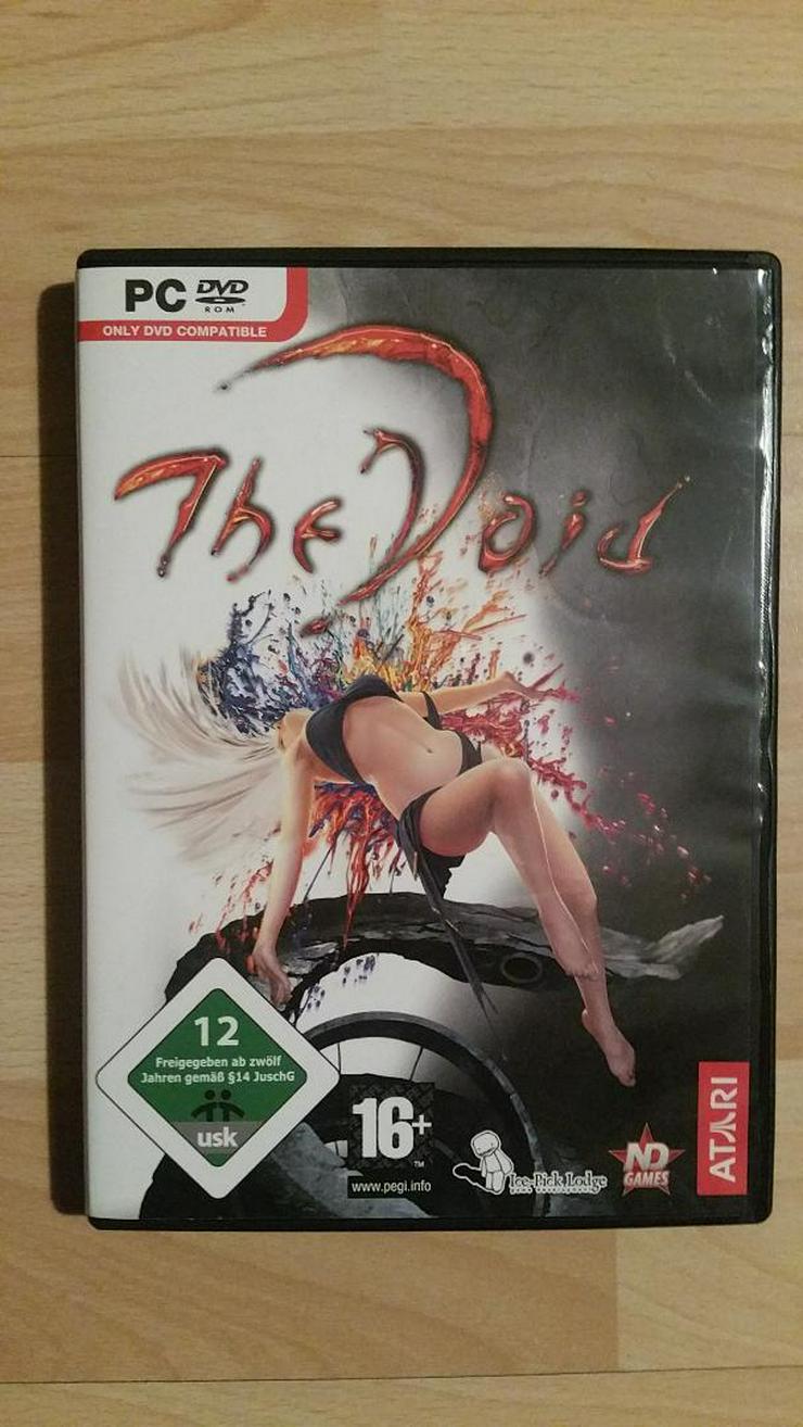The Void - von Bandai Namco Entertainment