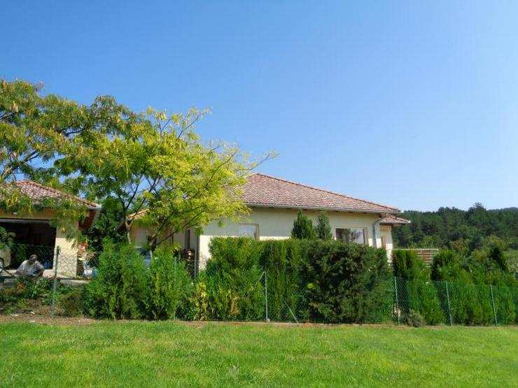 Einfamilienhaus mit Seeblick