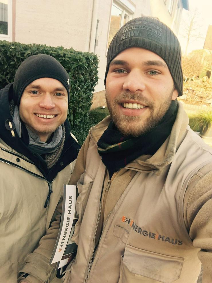 Mitarbeiter (m/w) für unser Team in Holzwickede (Vollzeit)
