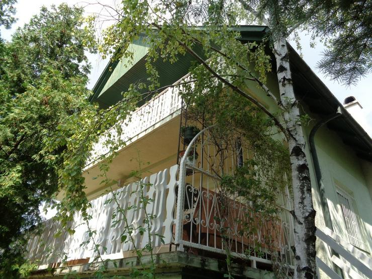 Ein/Zweifamilienhaus nähe Héviz