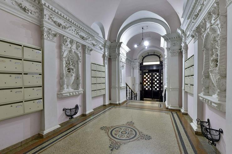 Wohnung unweit der Donau V. Bezirk Budapest