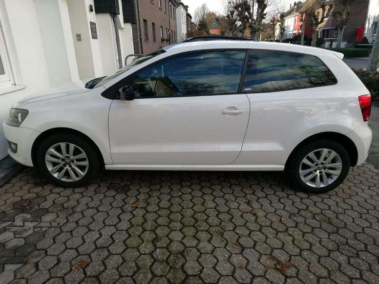 VW Polo 1.2 EZ 2011