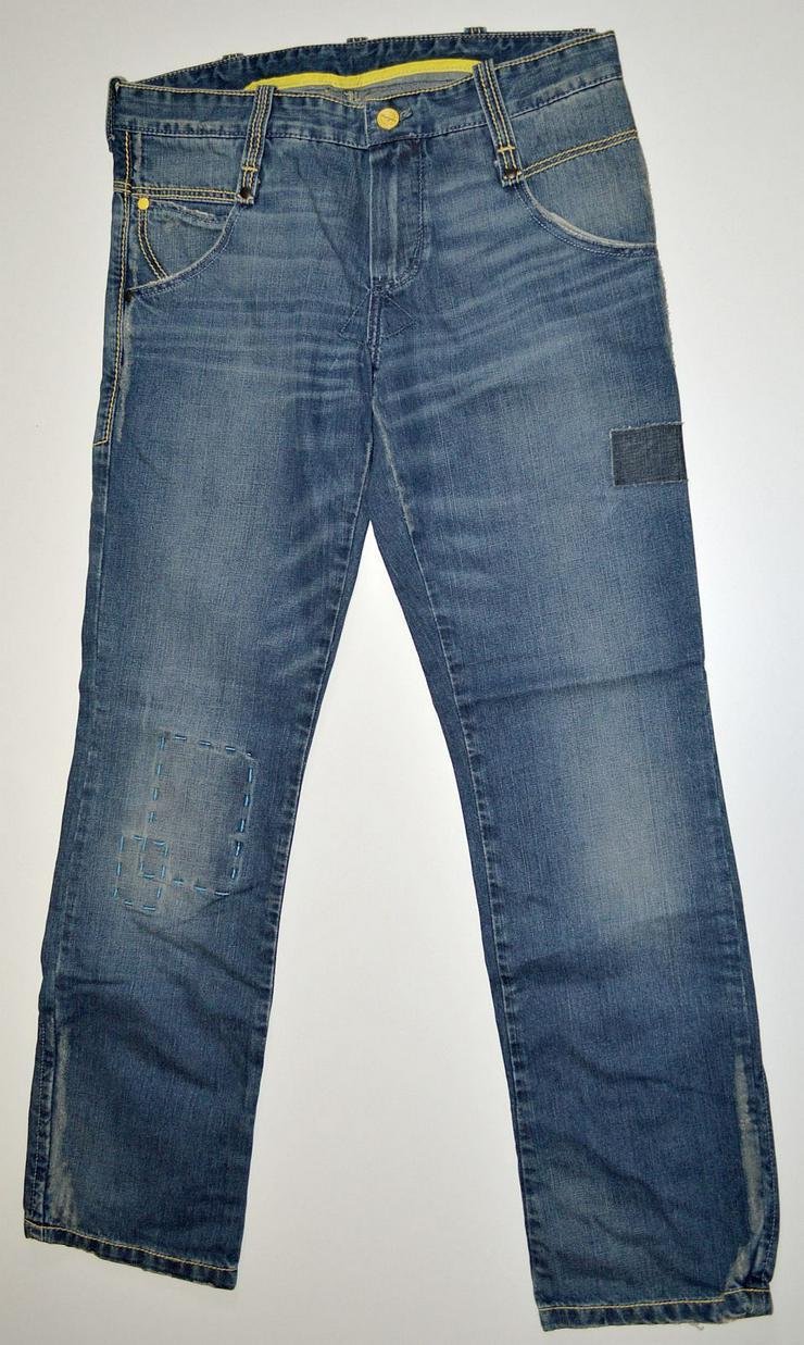 Wrangler Jeans Hose W31L34 (32/34) für Abholer 23051501