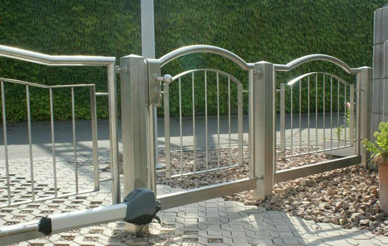 Zäune Tore Carports Geländer