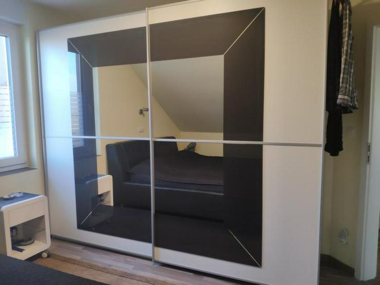 Rauch Schlafzimmerschrank Breite 270 cm / Höhe 223 cm / Tiefe 69 cm