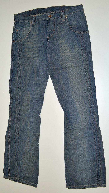 Wrangler Turner Jeans W32L34 nur für Abholer 23061500