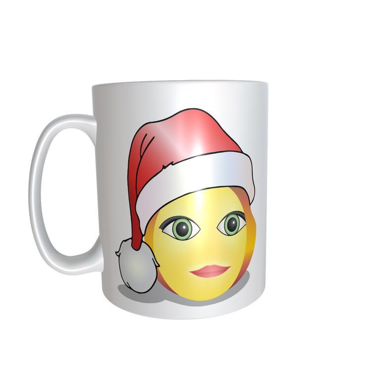 Tasse für Weihnachten 10
