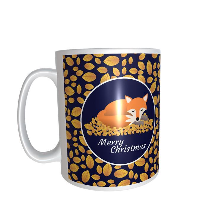 Tasse für Weihnachten 25