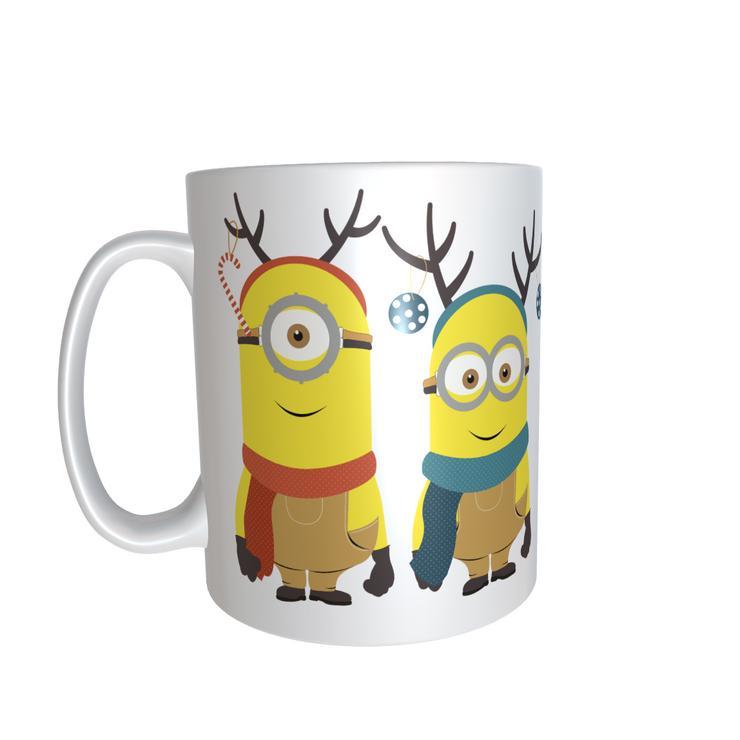 Tasse für Weihnachten 95