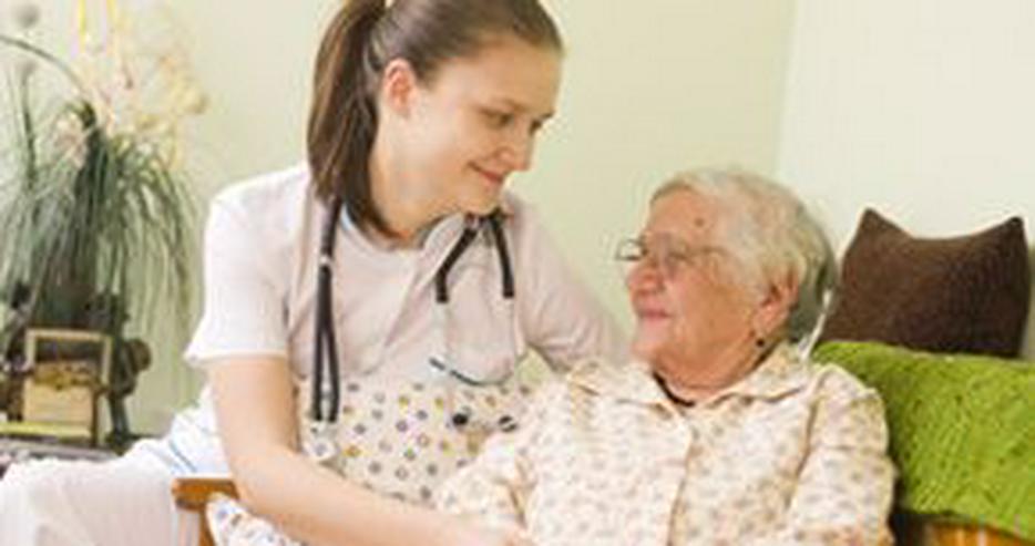 Pflegefachkräfte (m/w) im Allgäu