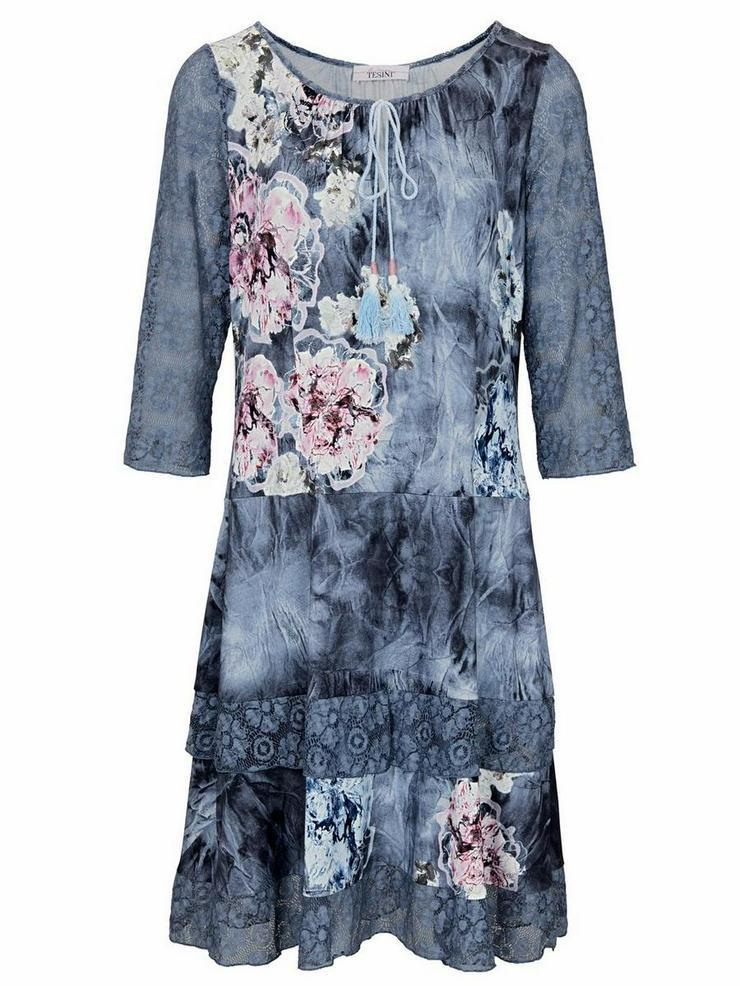 Tolles Kleid Gr. 42 M NEU Ungetragen Schönes Weihnachtsgeschenk