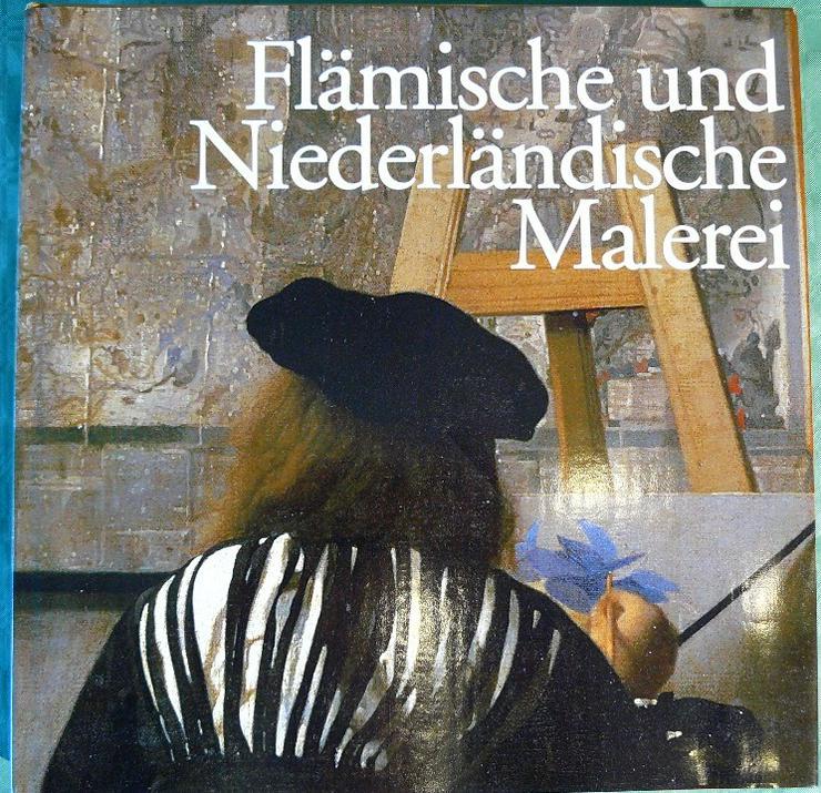 Flämische, Niederländische Malerei (BU014)