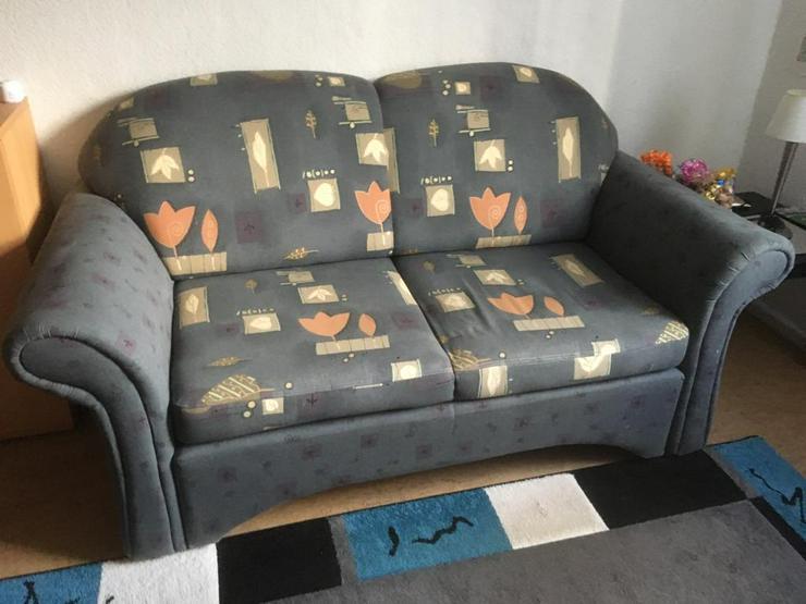 Schöne Sofa / Bettsofa
