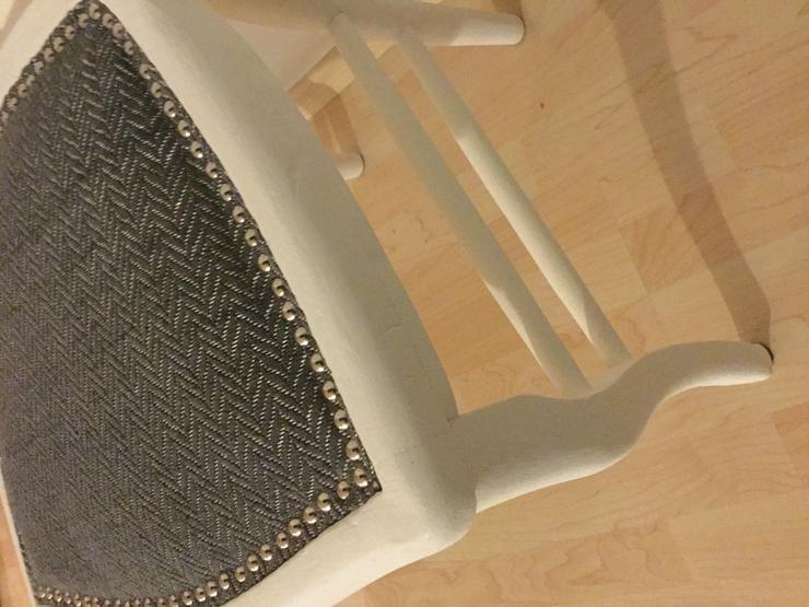 Louis Philippe Stuhl restauriert von 1880 - Stühle, Bänke & Sitzmöbel - Bild 2