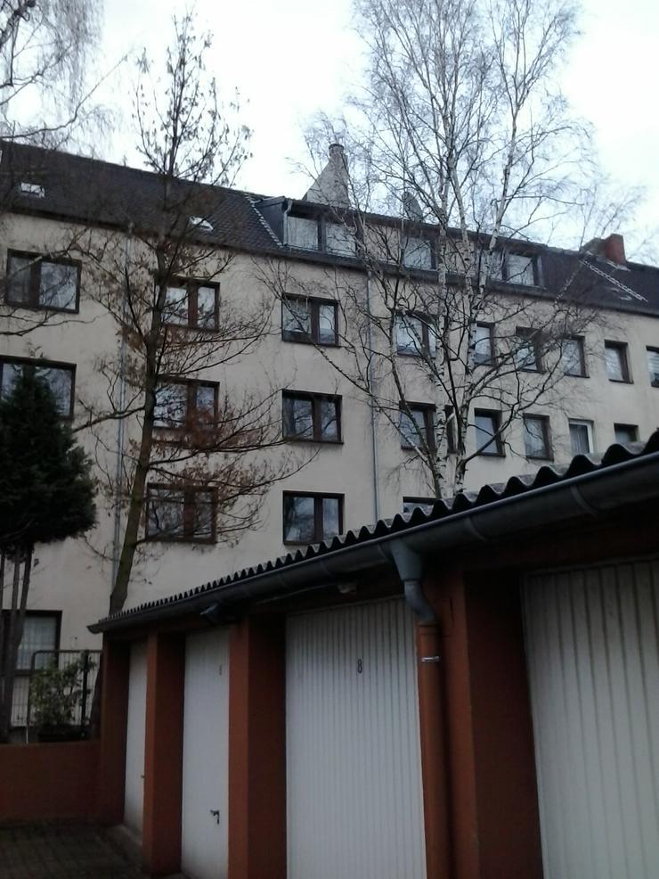 Bild 4: 2 Zimmer Whg Duisburg HHU - UDE