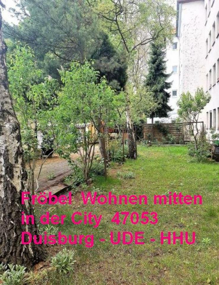 Bild 6: 2 Zimmer Whg Duisburg HHU - UDE