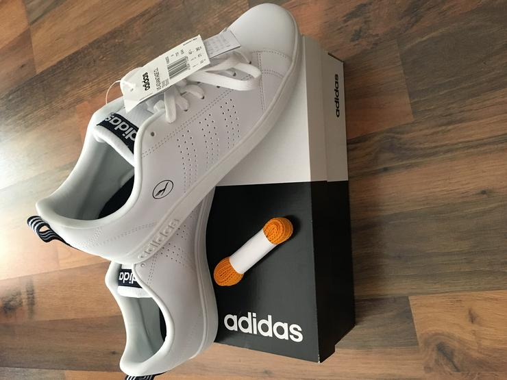 Adidas Sneakers LH Limited Edition Gr. 43 1/2, Neu + OVP