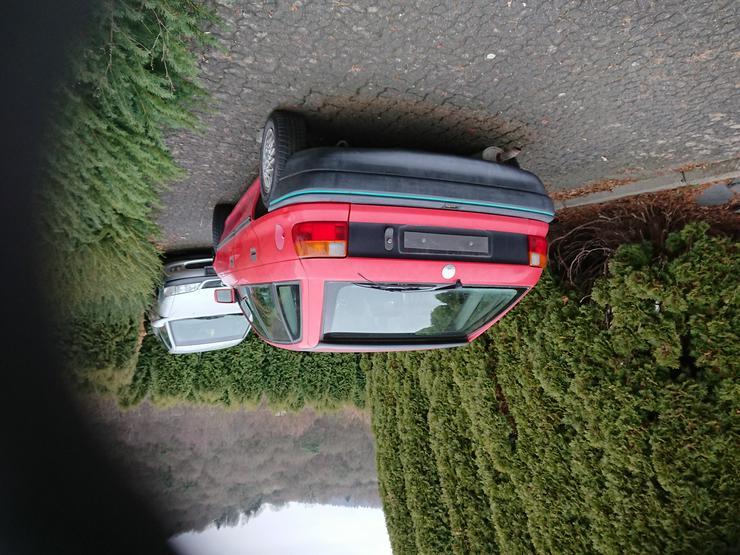 Verkaufe Opel Astra F