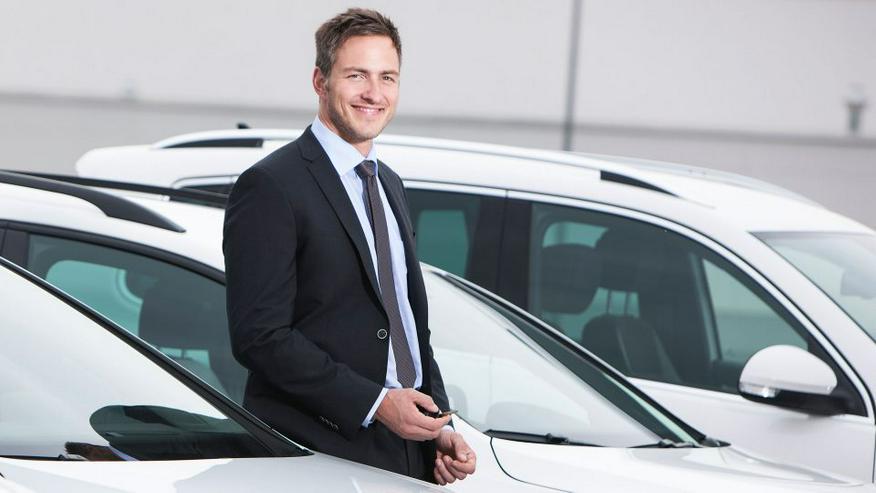 Automobilverkäufer/in für Volkswagen Pkw