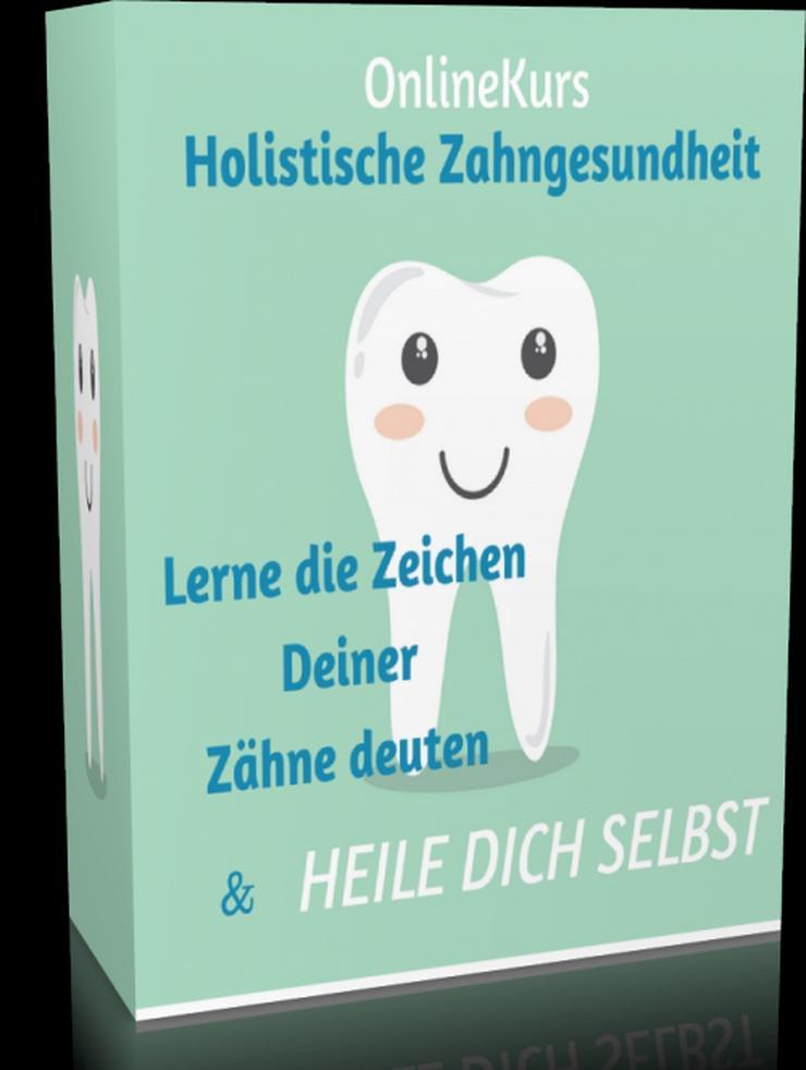 Nie wieder Zahn- und Kieferprobleme