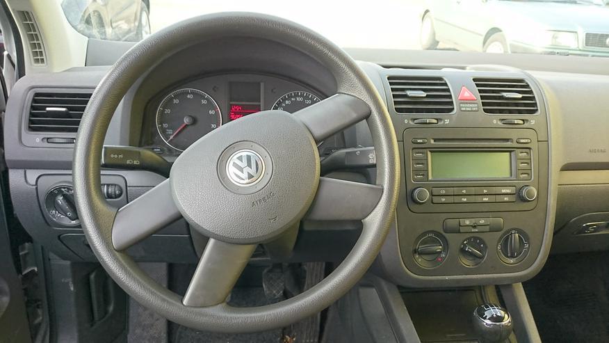 Bild 5: VW Golf V 1.4 FSI